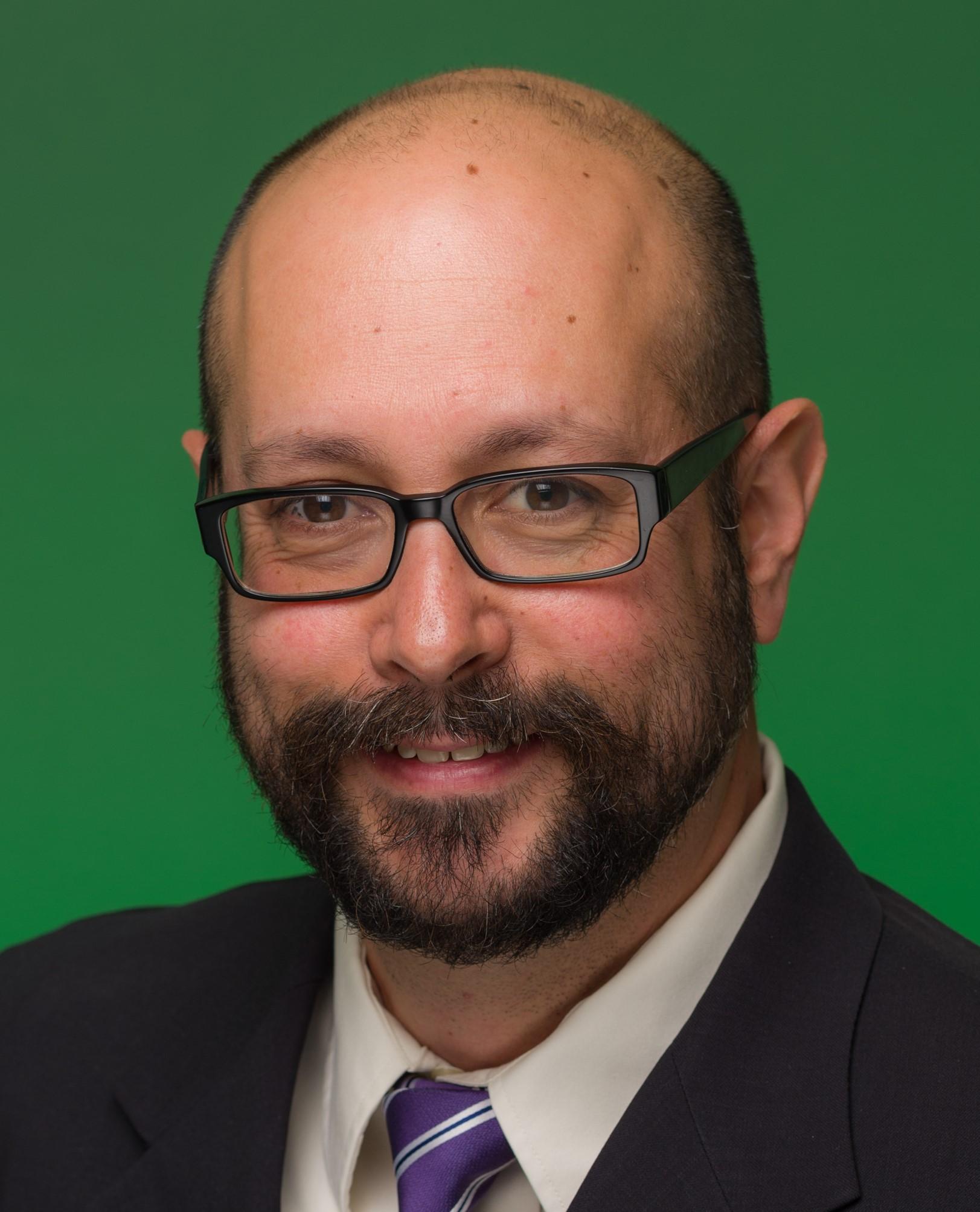 Anthony Sánchez